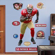 2edbb6c93b6 43 Best Patrick Willis images