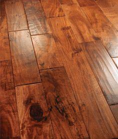 Acacia Flooring On Pinterest