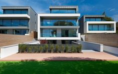 Harbour Rise – Portus Homes - Contemporary House