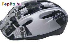A Baby Mix sisak segítségével maximálisan biztonságossá teheted gyermeked számára a különböző sportokat! Legyen szó rollerezésről, biciklizésről, bármi egyéb sportról, ezzel a sisakkal fejét semmilyen sérülés nem érheti. Elengedhetetlen eszköz!    Jellemzői:  - Jól szellőző  - Strapabíró  - Kényelmes Helmet, Sport, Hats, Products, Deporte, Hockey Helmet, Hat, Sports, Helmets