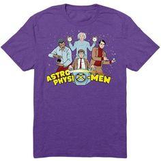 AstrophysiX-Men - Youth T-Shirt