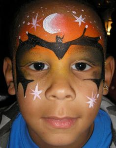 face painting for boys | Face Painting London – Sparkles Face painting – Facepainter ...