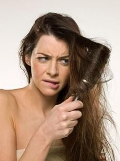 Tips for tangle free hair