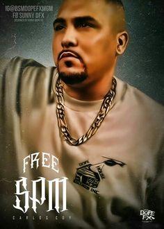 Free SPM