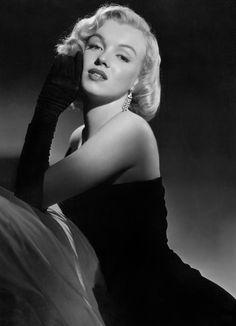 Marilyn Monroe - 1950's