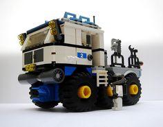 Salvage Vehicle   Flickr - Photo Sharing!