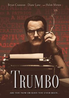 Trumbo (2015) movie #poster, #tshirt, #mousepad, #movieposters2