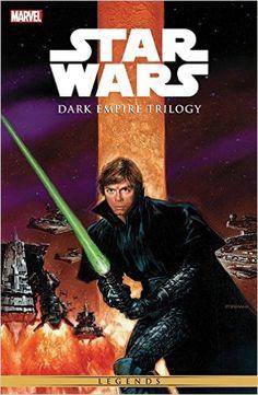 Amazon.com: Star Wars - Dark Empire Trilogy (Star Wars: The New Republic) eBook: Tom Veitch, Jim Baikie, Cam Kennedy, Dave Dorman: Kindle Store