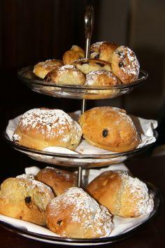 Scones & Biscuits @ the Ashdown Park Hotel Park Hotel, Scones, Hamburger, Biscuits, Bread, Food, Crack Crackers, Cookies, Hamburgers