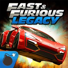 Fast Furious Legacy hack
