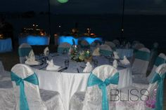 Food & Beverage Catering at Nokia Blue Party by Bliss Events Organiser in Koh Samui Event Organiser, Event Organization, Blue Party, Koh Samui, Event Management, Catering, Wedding Planner, Thailand, Bliss