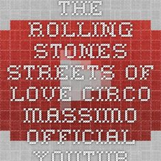 It's 40 Days until the Stones hit the road again, taking their 14 ON FIRE tour to Australia and New Zealand!  What rarities do you hope they'll play?   The Rolling Stones - Streets Of Love - Circo Massimo - Official - YouTube