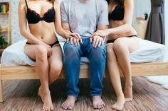 """How to have a threesome by only convincing one person Sitemize """"How to have a threesome by only convincing one person"""" konusu eklenmiştir. Detaylar için ziyaret ediniz. http://www.xjs.us/how-to-have-a-threesome-by-only-convincing-one-person.html"""