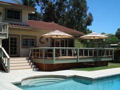 Traditional | Outdoors | Gina Samarotto : Designer Portfolio : HGTV - Home & Garden Television