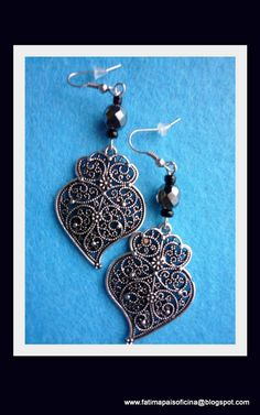♥ brincos ♥   earrings