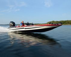 Basscat Jaguar - One of the best bass boats on the market today