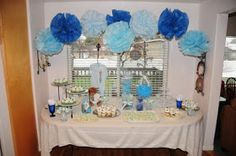 I Heart Pears: A successful baby boy shower