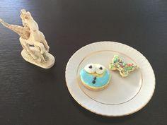 Minion kurabiye