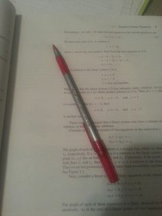 Red pen of death