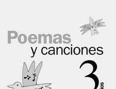 POEMAS Y CANCIONES 3 AÑOS - Google+