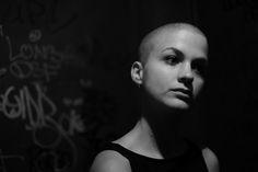 photograf: Chrisso model: Sophia Wagener