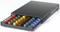 nespresso capsule holder - Google Search