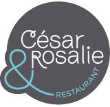 César et Rosalie | restaurant - nantes
