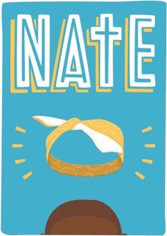 RIP NATE