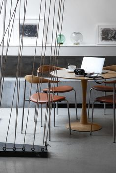 Only Deco Love: Today's Office
