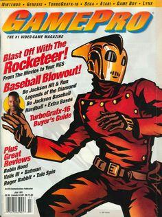 Nostalgic & Epic Video Game Magazine Cover Art & Vintage Design Print Ads From The Past - Geek Inspiration Gaming Magazines, Video Game Magazines, My Magazine, Magazine Covers, Turbografx 16, Nintendo Sega, Classic Video Games, Print Design, Graphic Design