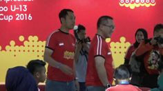 TOPSKOR INDONESIA OOREDOO JUST TRAILER...