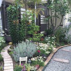 9 Beautiful Backyard Ideas for Small Yards – Garden Ideas 101 Backyard Ideas For Small Yards, Small Backyard Design, Garden Design, Garden Borders, Garden Paths, Garden Landscaping, Balcony Herb Gardens, Outdoor Gardens, Flower Bed Plants