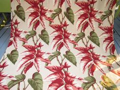 US $195.00 Used in Collectibles, Linens & Textiles (1930-Now), Fabric