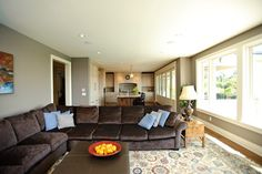 Southborough - Traditional Elegance - traditional - Living Room - Vancouver - Beyond Beige Interior Design Inc.