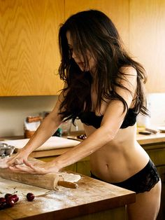 Mary-Louise Parker aka Nancy Botwin