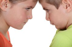 Do's And Don'ts Of Dealing With Sibling Rivalry | The New Age Parents