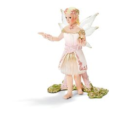 SCHLEICH Lelies delicate elf 70462 | PinkOrBlue.be