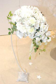 Tokyo Bridal Fashion Show  Winter 2011 Card Captor Sakura Wedding Dress
