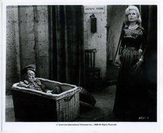 War Italian Style with Martha Hyer