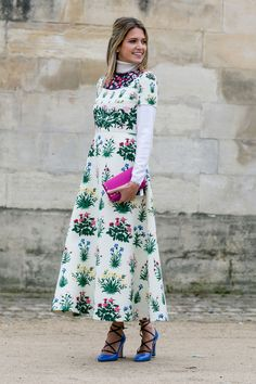 Pretty florals #HelenaBordon. Paris