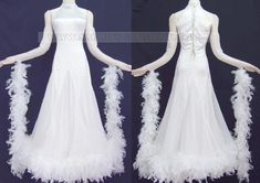 customized ballroom dance apparels,ballroom dancing outfits outlet:BD-SG1805