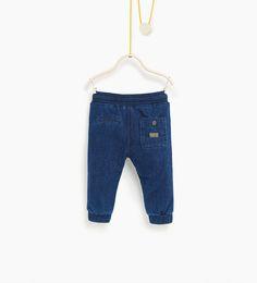 ZARA - KIDS - Jogger jeans