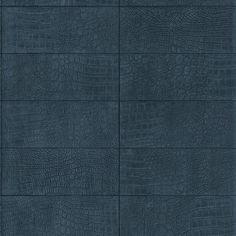 Cosmopolitan Crocodile Leather Wallpaper 576139