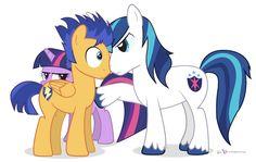 twilight sparkle and flash sentry | Cutie Mark Crusaders • Leggi argomento - Equestria Girls, novità e ...