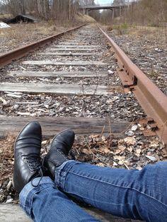 Järnväg kom tillbaka