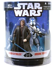 320 Best Revenge Of The Sith Toys Images Revenge Sith Star Wars Action Figures
