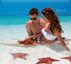 Destination Weddings & Caribbean Honeymoon Packages - Sandals Resorts