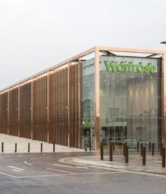 Barr Construction joined Chester MP Stephen Mosley and local Mayor Bob Rudd at the opening of the new flagship Waitrose in Boughton. The new supermarket signifies one of the biggest investments the retailer has made in a single store.