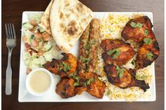 Restaurant review: Tandoori Grill | Columbus Alive