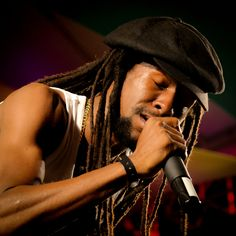 Check out Jah Cure on ReverbNation